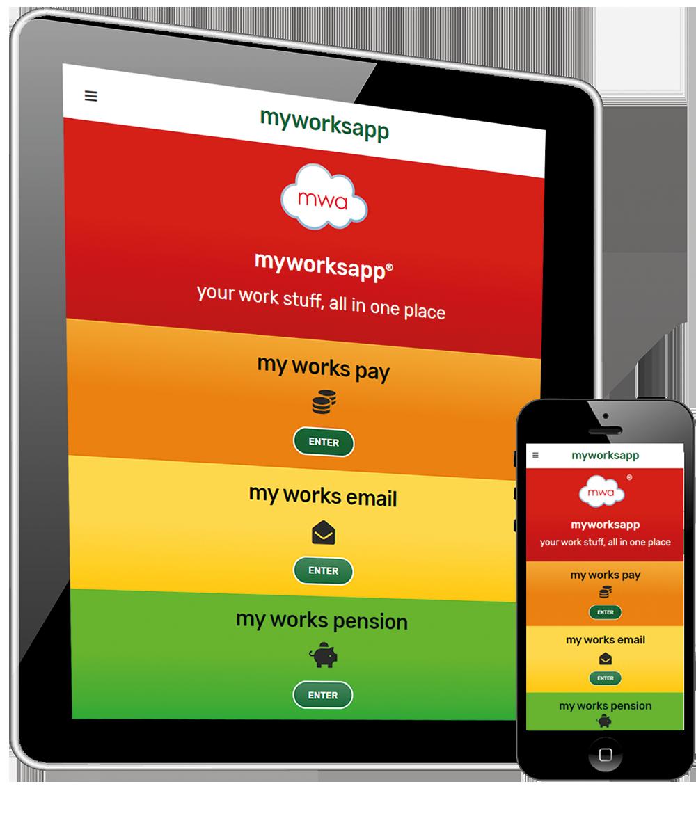 myworksapp benefits
