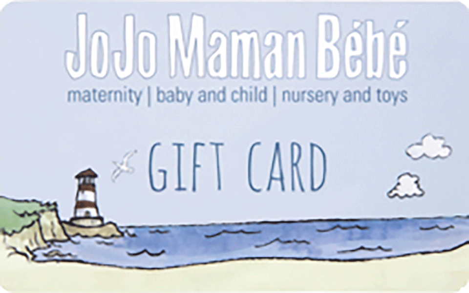 Jojo Maman Bebe Gift Card