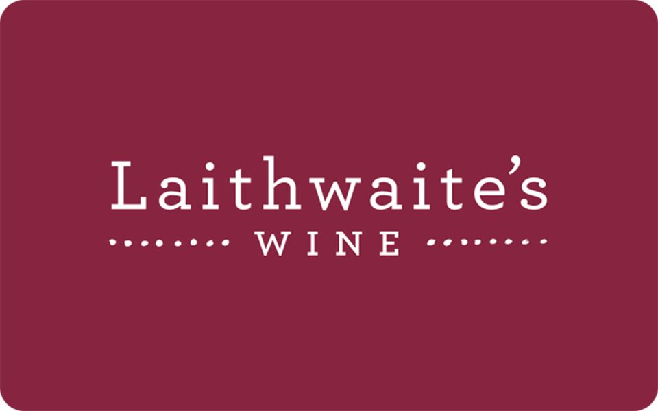Laithwaite Wine Gift Card